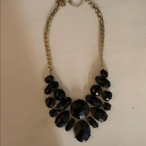 Bubble necklace from Belk